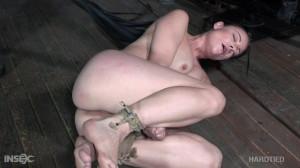 Tough Girl [Torture,BDSM,Whipping][Eng]