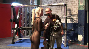 Emily Addison and House of Gord - Boundcon [2021][Eng]