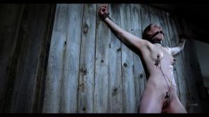Creep Love [2017,InfernalRestraints,Corporal Punishment,Anchor Shackles,Ankle Tie,Corporal Punishment][Eng]