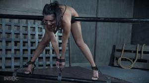 Badmouthing Bitch Gets Beaten [2017,Bondage,BDSM,Torture][Eng]