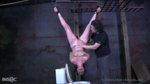 RTB  Niki Nymph - Smiles Part Two [2020,Domination,BDSM,Rope Bondage][Eng]