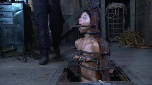 London River Gets Fucked By The Cosmos [Torture,Bondage,Domination][Eng]