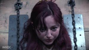 Ariel Blue (Poor Sales Part 2) [Ariel Blue,BDSM,Humiliation,Torture][Eng]