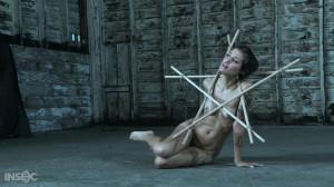 IR - Luna Lovely - Demonic Desires [2019,Whipping,Dildo,Bondage][Eng]