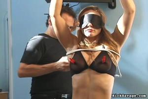 Boudior Bondage Lara [Eng]