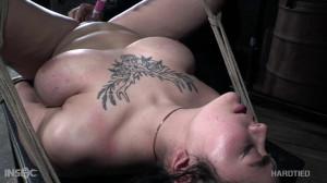 The Tits - Ella Jane [Submission,Torture,Bondage][Eng]
