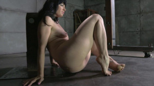 IR - Siouxsie Q and OT - Siouxsie Q's Audition [2014,Siouxsie Q,Hardcore,Extreme Bondage,Humilation][Eng]