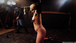 Humiliated and Tortured [2020,BrutalMaster,Torture,BDSM,Whipping][Eng]
