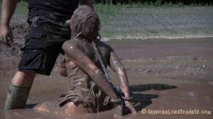 Mud Slut  - Rain Degrey and Matt Williams [BDSM,Bondage,Torture][Eng]