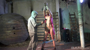 Nicole Vice [2019,Torture,Bondage][Eng]