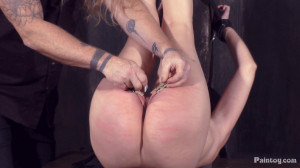 Slave Games [2017,Spanking,Humiliation,Punish][Eng]