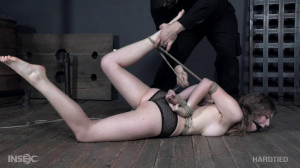 Pitt of Despair [Apricot Pitts,BDSM,Humiliation,Whipping][Eng]
