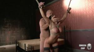 Primal Lust part 2 (Kendra Lust) [Eng]