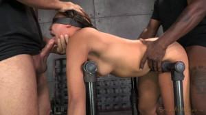 BondageSex - Tinslee Reagan, Matt Williams [2014,Rope Bondage,BDSM,Vaginal Penetration][Eng]