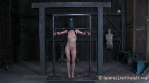 Headcase - Elise Graves [Torture,Spanking,BDSM][Eng]
