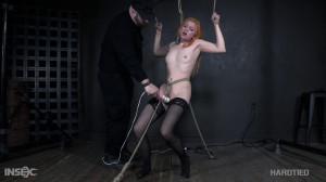 Peach Pi [2019,Humiliation,Torture.,BDSM][Eng]