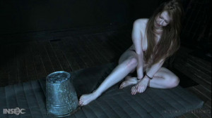 Don't whine, rubbish [2021,Sonia Harcourt,Electro Play,Strap-on,Outdoor][Eng]