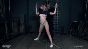 Strict (Ashley Lane) [Ashley Lane,Humiliation,Torture,BDSM][Eng]
