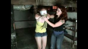 Arielle, My Strappado'd Captive [Rope,torture,Bondage][Eng]