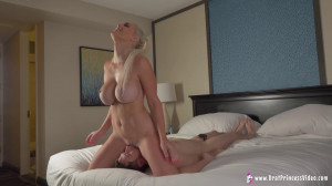 You Can Orgasm From Ass Licking [2021,Macy Cartel,Femdom,Chastity,Humiliation][Eng]