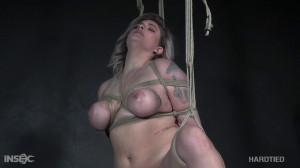 Aspen O'Hara [Aspen O'Hara,BDSM,Whipping,Humiliation][Eng]