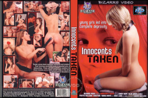 Innocents Taken [Eng]