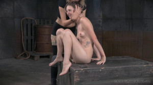Crybaby Part 2 - Mercy West [2015,BDSM,Humiliation,Torture][Eng]
