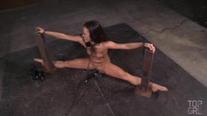 Return of the Insatiable Sex Demon [2015,TopGrl,Kalina Ryu,BDSM,Humiliation][Eng]