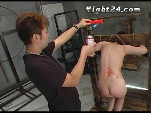 Japanese Sm Part 4 [2011,Bdsm][Eng]