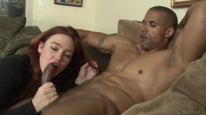 Muscle Guy Robert Axel Strapped Hard [2015,Robert Axel,Female Domination,Fetish,Girl on Guy Strap-Ons][Eng]