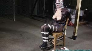 Riley is Captured Belt Whipped and Hogtied 2 part - Extreme, Bondage, Caning [2019,All Sex,Spanking,Hardcore][Eng]