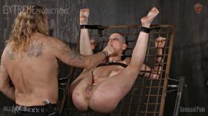 SP Abigail Dupree - Racked Pain Therapy [2020,Torture,Bondage,Sadomasochism][Eng]