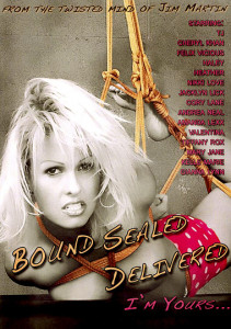 Bound Sealed Delivered [2009,Gianna Lynn,BDSM,Rope,Tied][Eng]