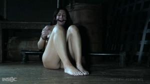 Ohh God [InfernalRestraints,Jackie Ohh,BDSM,Humiliation,Whipping][Eng]