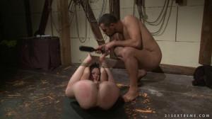 Gina Lorenzza [Gina Lorenzza,All Sex,Bondage,BDSM][Eng]