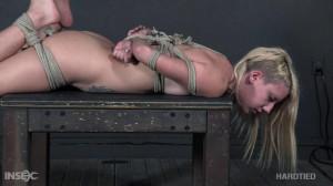 Rediscovered Grace - Sophia Grace [2019,Bondage,Domination,Torture][Eng]