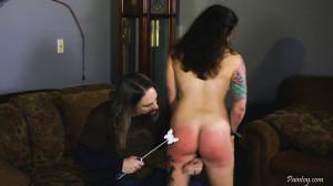 Paintoy - Cast in Pain Part 2 [Tess Dagger][Eng]