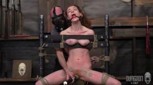 Uber Submissive - Abby Rains - Full Movie [Eng]