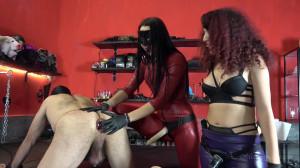 Femdom Porn Videos Ass Fucked [2019,MistressGaia,Mistress Gaia,Strapon,Dual Domination,Femdom][Ita]