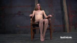 Offering [Chloe Parker,Torture,BDSM,Humiliation][Eng]