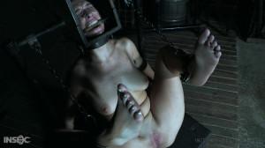 Ohh God - Jackie Ohh [2020,Bondage,Domination,Rope Bondage][Eng]