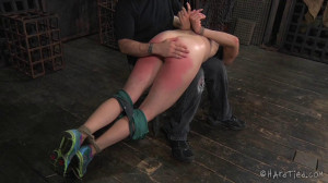 Stay Fit Or Get Hit - Tracey Sweet [2013,Tracey Sweet,Torture,BDSM,Humiliation][Eng]