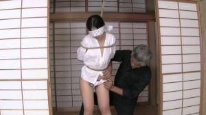 Asia BDSM (Enema For Mature) Neo-Miracle [Eng]