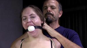 Rachel Adams Begs For Bondage [2019,Rope,BDSM,torture][Eng]