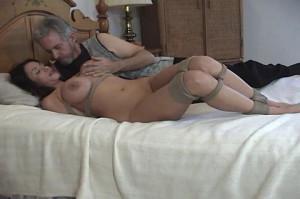 Kidnap Her part 23 [2015,Rope,Bondage,Humilation][Eng]
