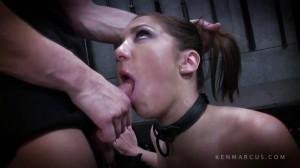 BDSM Sessions - Kiera King and Seth Gamble [Eng]