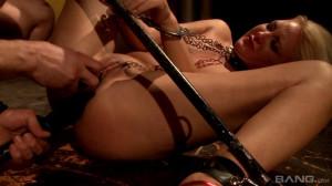 Tie My Ass Up! [2018,Bondage,Domination,Deep Throat][Eng]