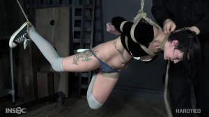 No Fuss, No Muss - Abigail Annalee [2019,BDSM,Domination,Rope Bondage][Eng]