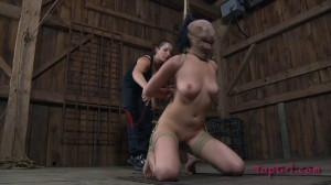 Marked - Nyssa Nevers [BDSM,bondage][Eng]