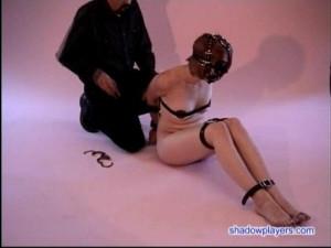 Evolution Of A Slavegirl Part 1 [2018][Eng]